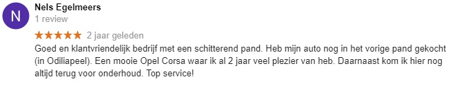 huro google review 3
